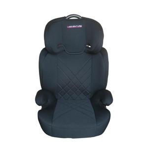 Junior Fix autostoel groep 2-3 zwart