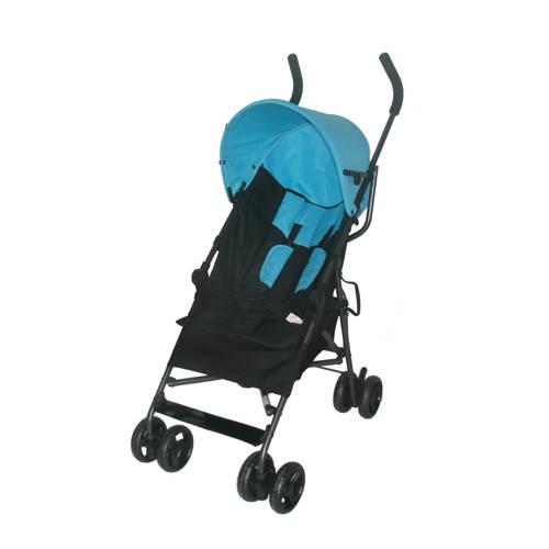 Bebies First buggy blauw kopen
