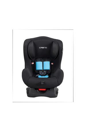 autostoel groep 0+1 zwart/blauw