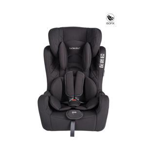 autostoel groep 1+2+3 zwart
