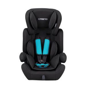 autostoel 9-36 kg zwart/blauw