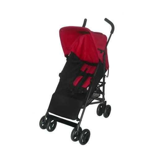 Bebies First buggy rood kopen