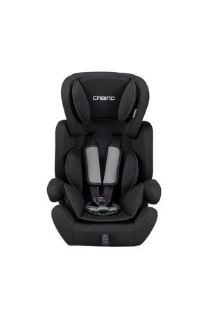 autostoel 9-36 kg zwart/grijs