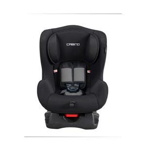 autostoel groep 0+1 zwart/grijs