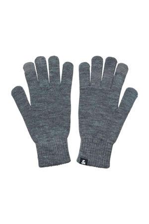handschoenen Barry grijs