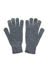 JACK & JONES handschoenen JACBARRY grijs, Grijs