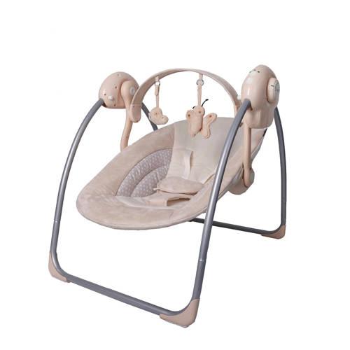 Xadventure baby swing ecru kopen
