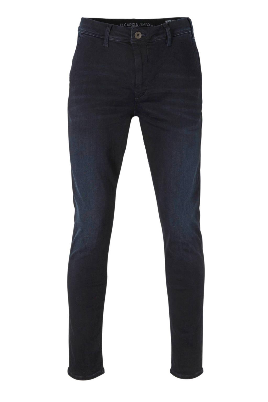 Garcia slim fit jeans Nero, 8247-dark used