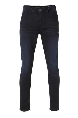 slim fit jeans Nero