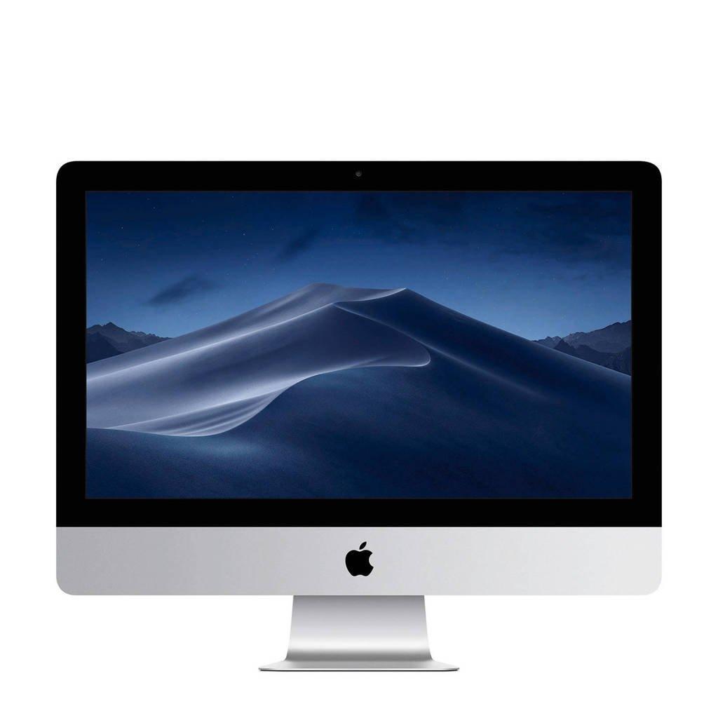 Apple  Apple iMac Retina 4K ( MRT42N/A), Zilver