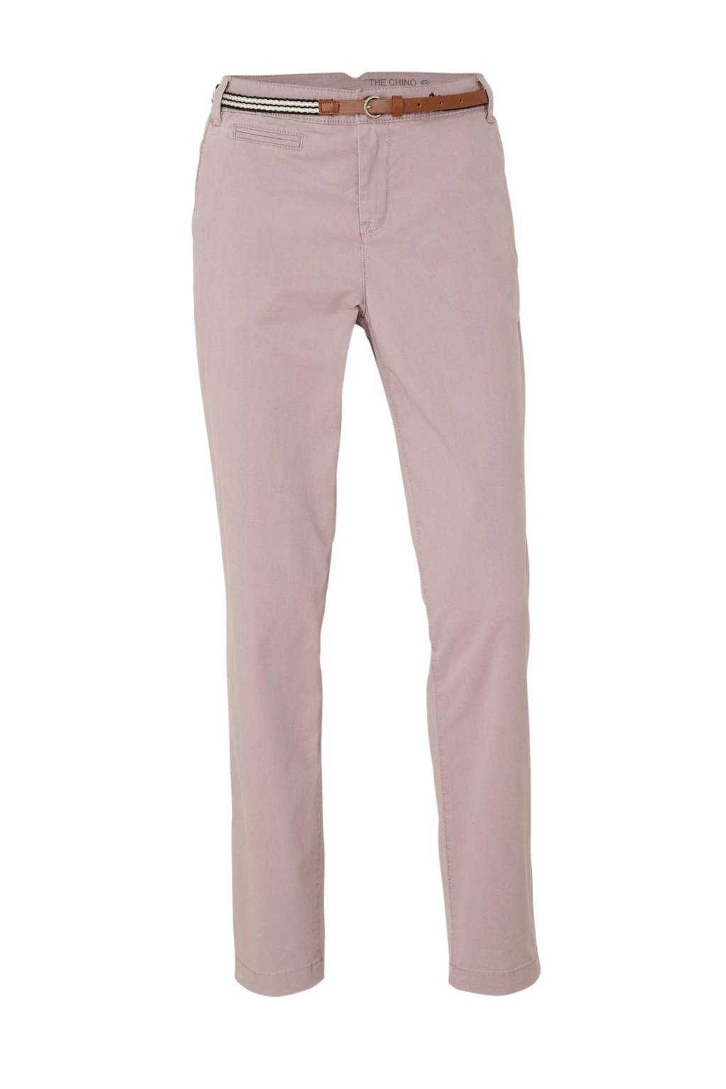 C&A Yessica chino oudroze, Oudroze