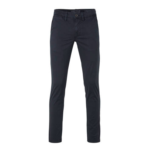 C&A Angelo Litrico slim fit chino marine