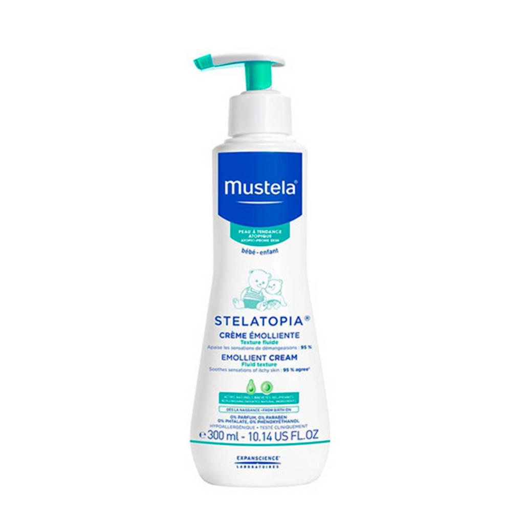 Mustela Stelatopia Emollient Cream - 300 ml