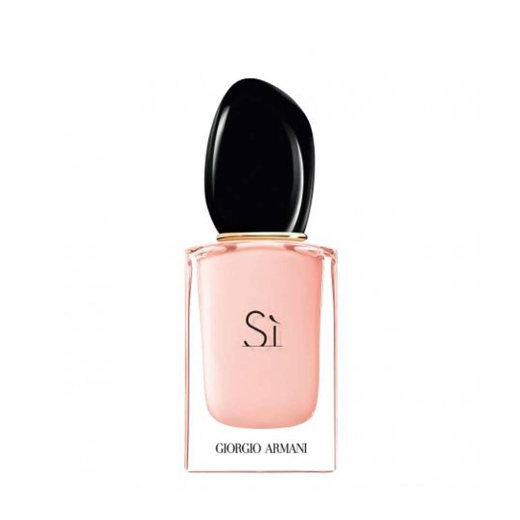 Armani Si Fiori eau de parfum - 50 ml