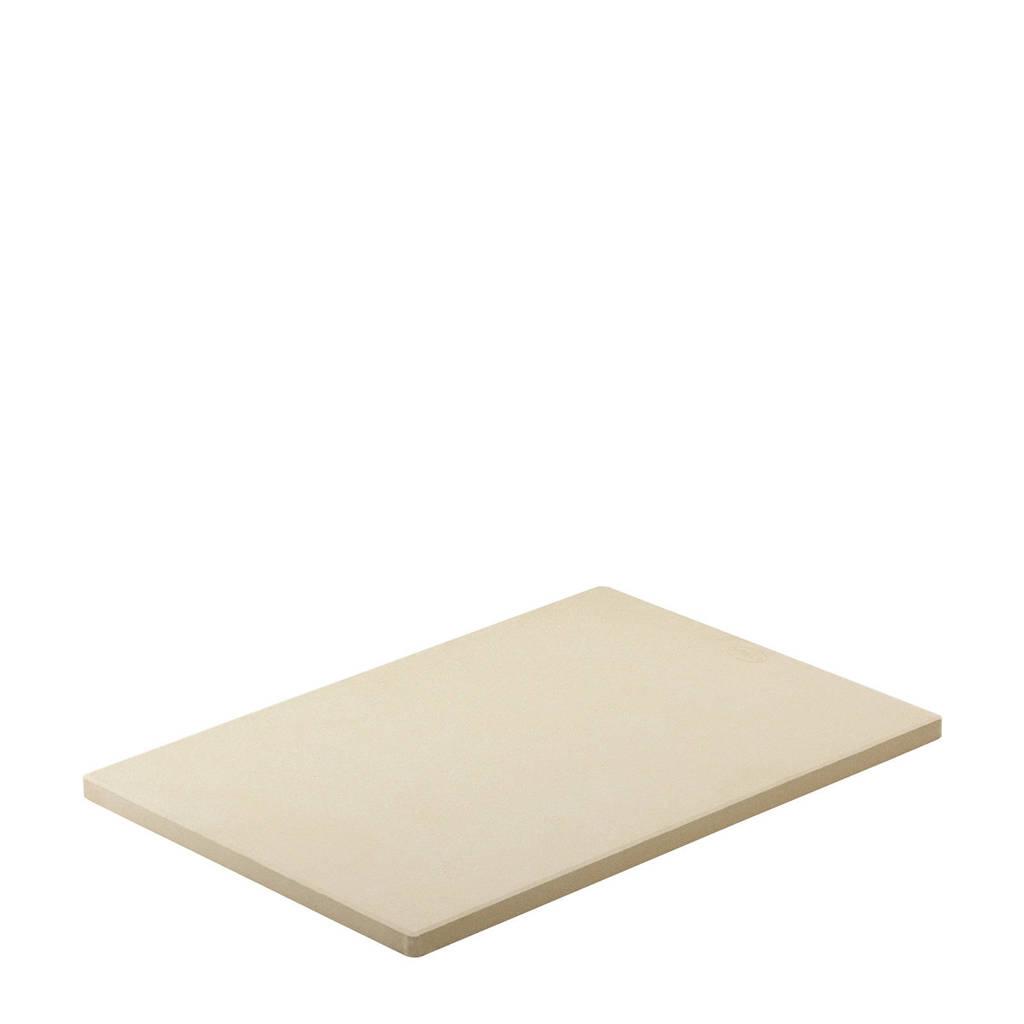 Rosle  pizzasteen rechthoek