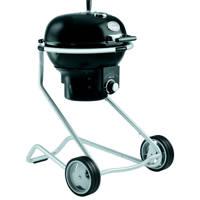 Rosle No. 1 F50 Air houtskool barbecue, Zwart