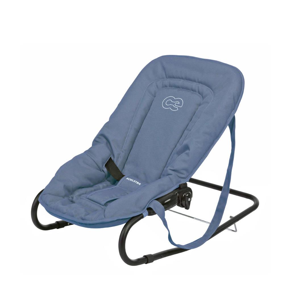 Koelstra Sitset T3 wipstoel Shade Blue, Grijsblauw