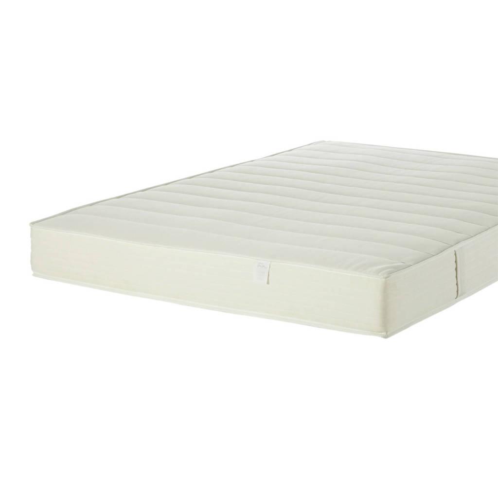 Wehkamp Home polyether matras Basis comfort basis polyethermatras (180x200 cm), Wit