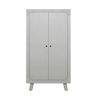 2-deurs kledingkast Sammie