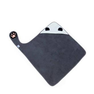 badcape panda 75x75 cm