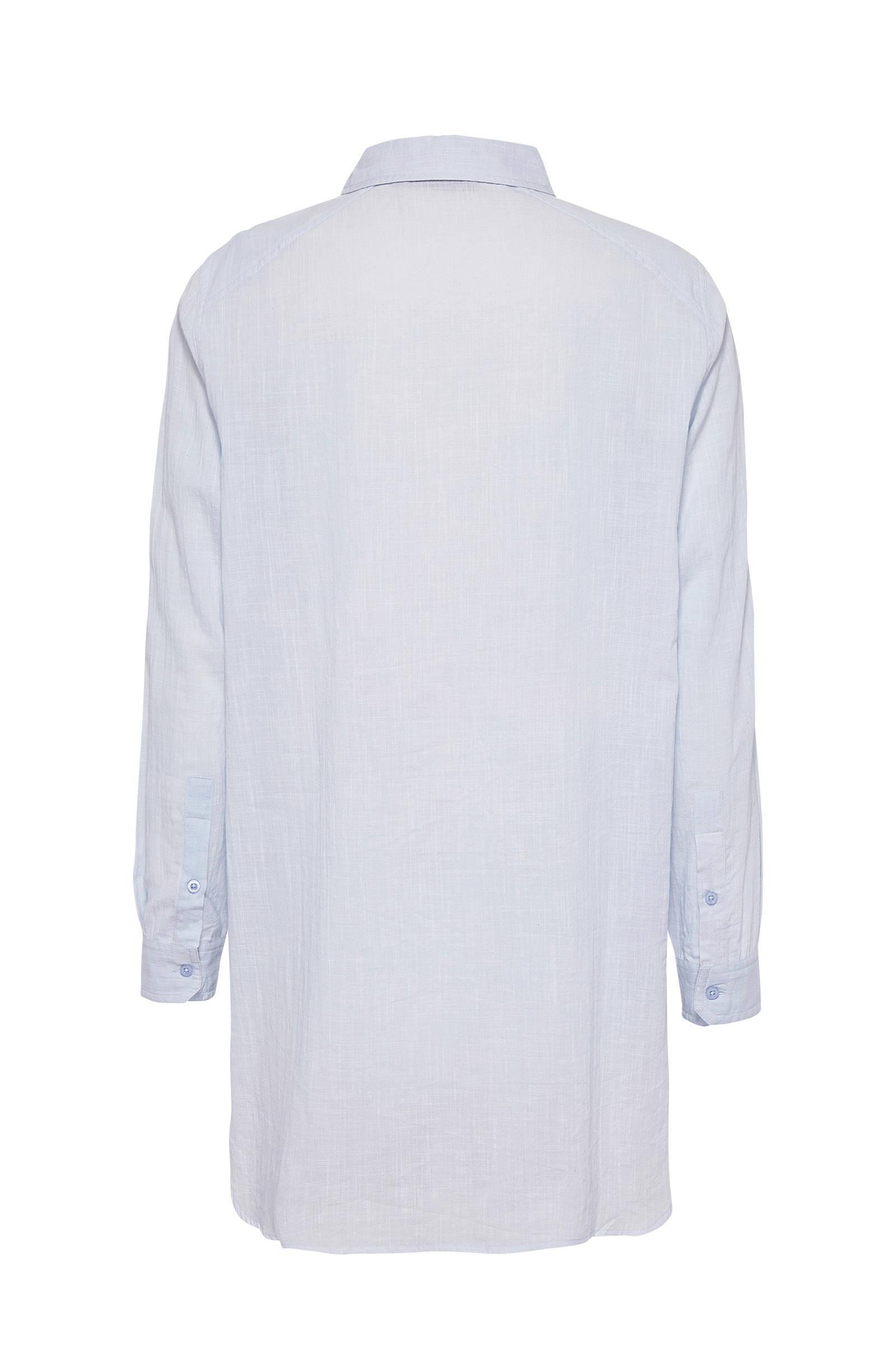 blouse Didi blouse met borstzakje Didi met nqwT6Tp4