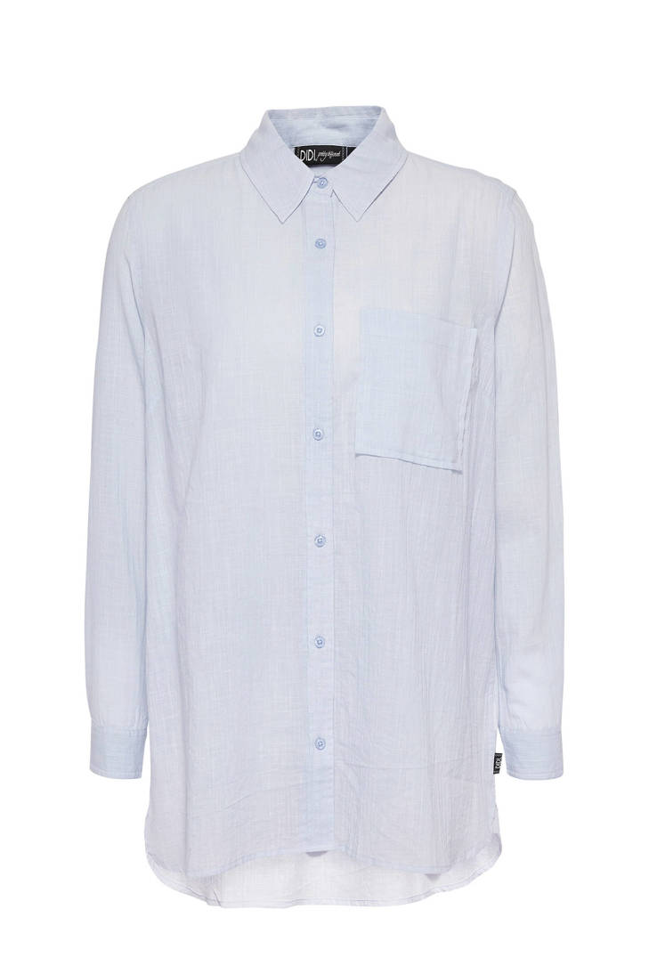 borstzakje blouse Didi blouse borstzakje met met Didi blouse met borstzakje Didi 11RqBxgf