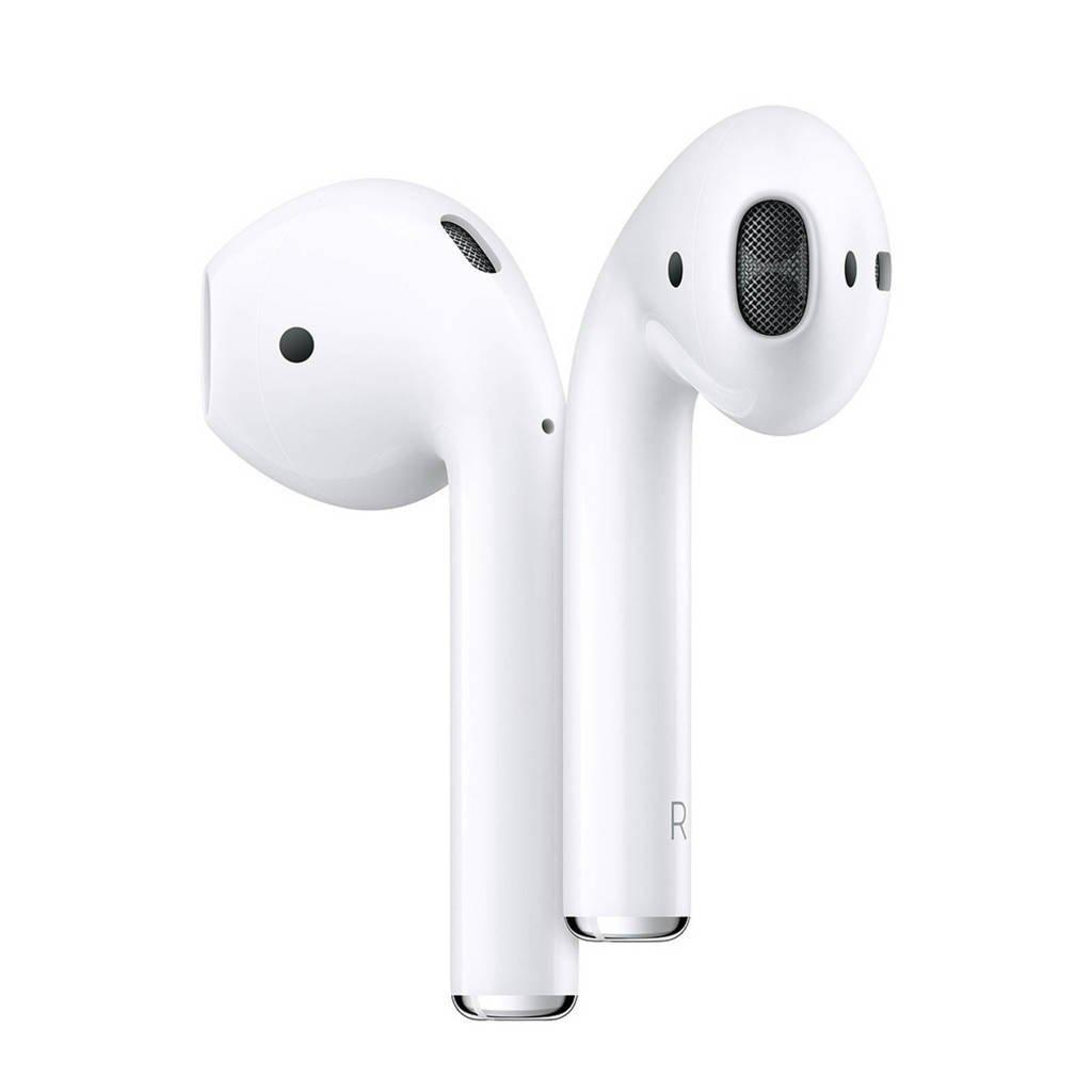 Apple  AirPods 2 met oplaadcase, Wit