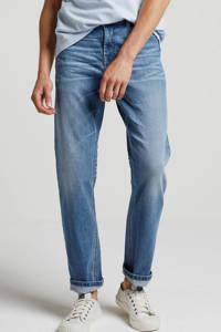 LERROS slim fit jeans, 430 - costal blue