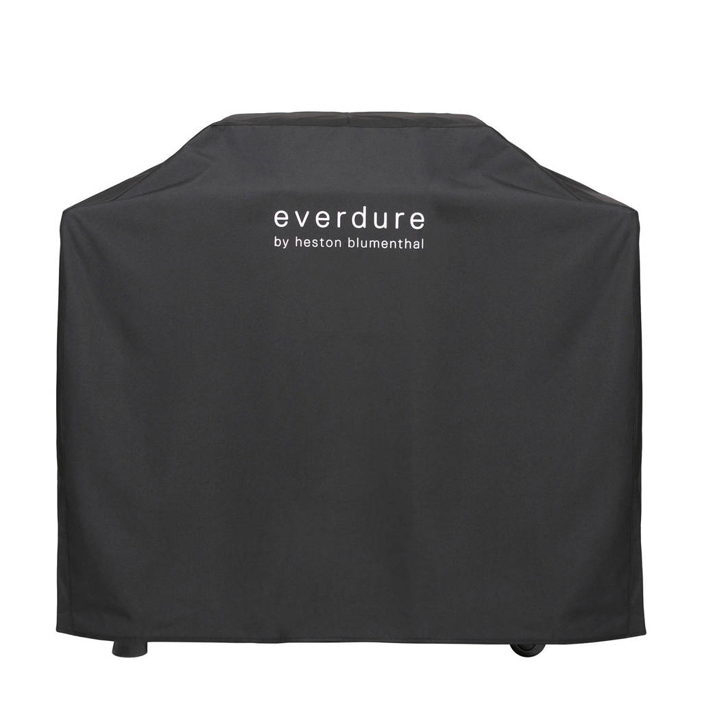 Everdure barbecuehoes Force, Zwart