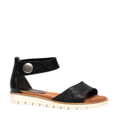 Scapino Nova sandalen zwart kopen