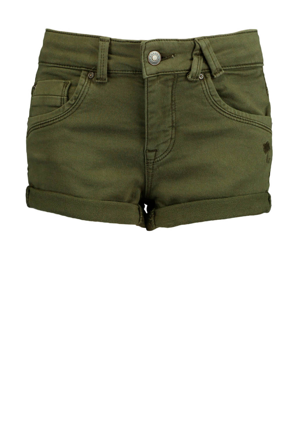 America Today Junior short Noelle army, Army