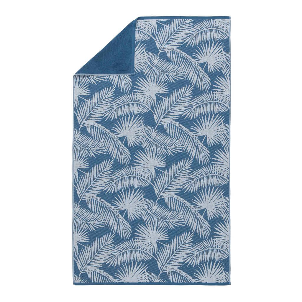 Marc O'Polo strandlaken (180x100 cm) Blauw