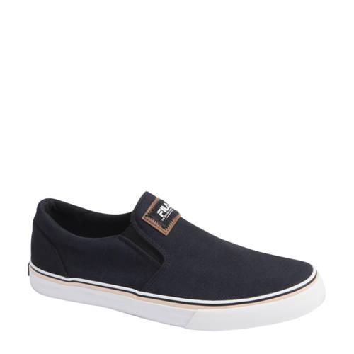 Fila slip-on sneakers blauw