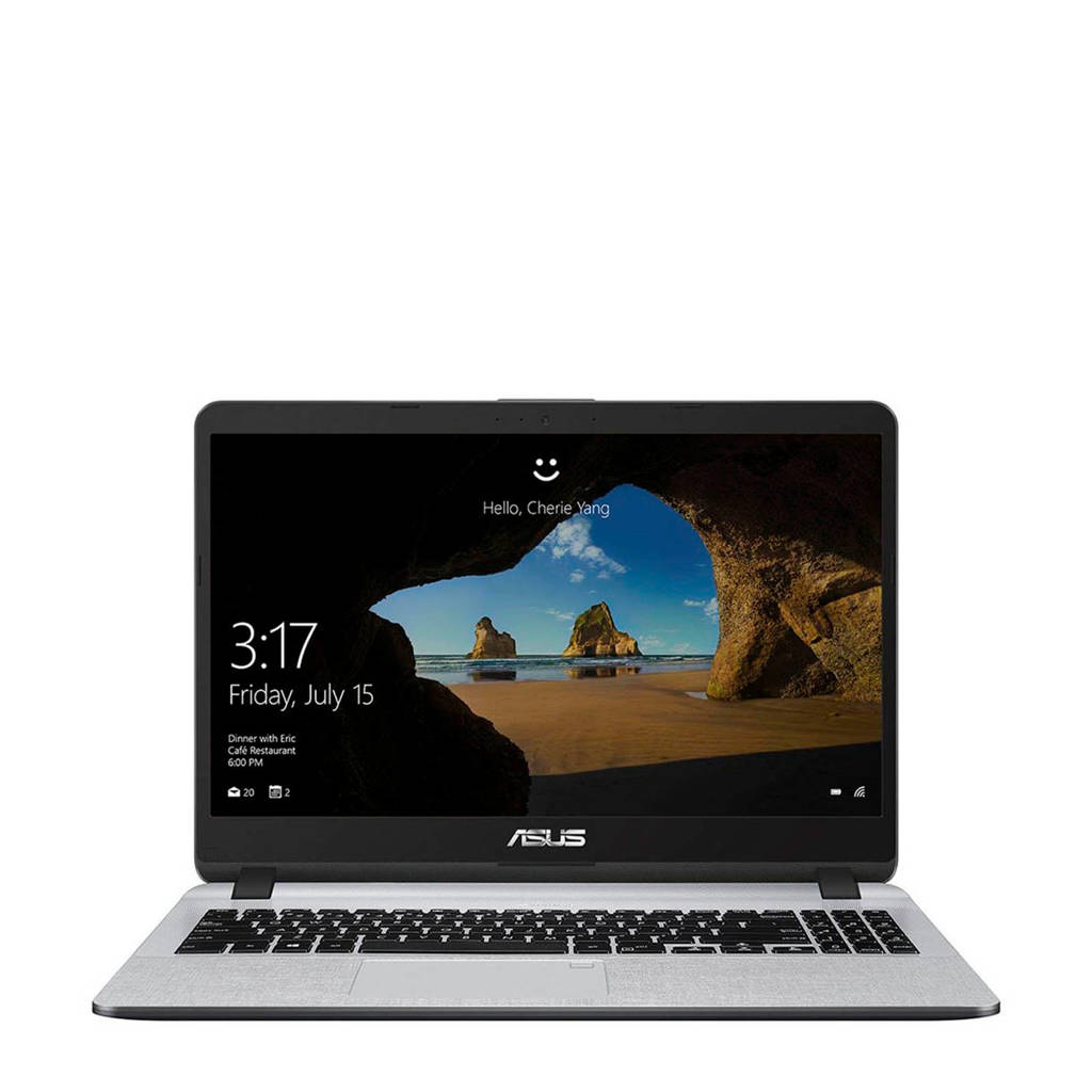 Asus  15.6 inch Full HD laptop, Grijs