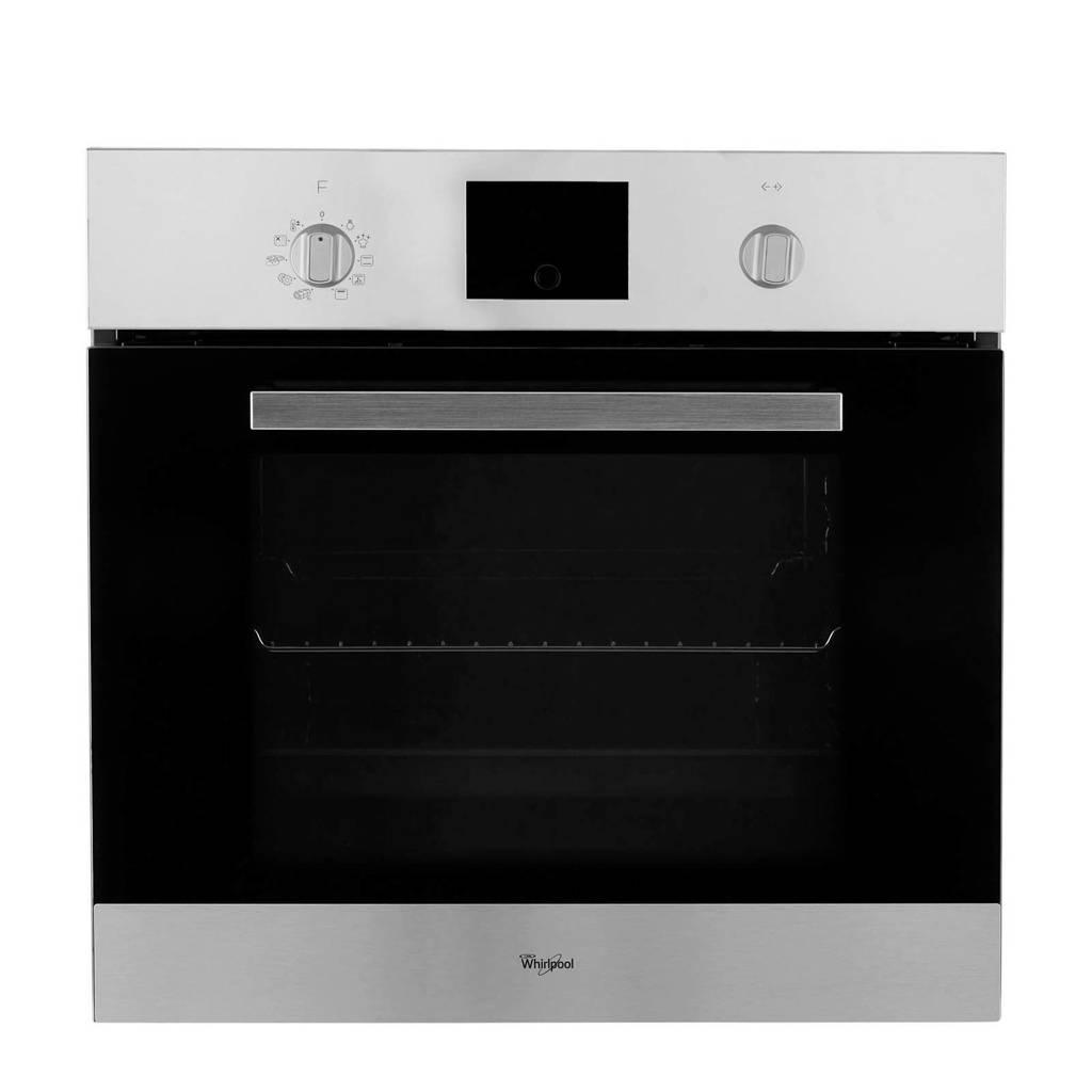 Whirlpool AKZ 476/IX inbouw oven, -