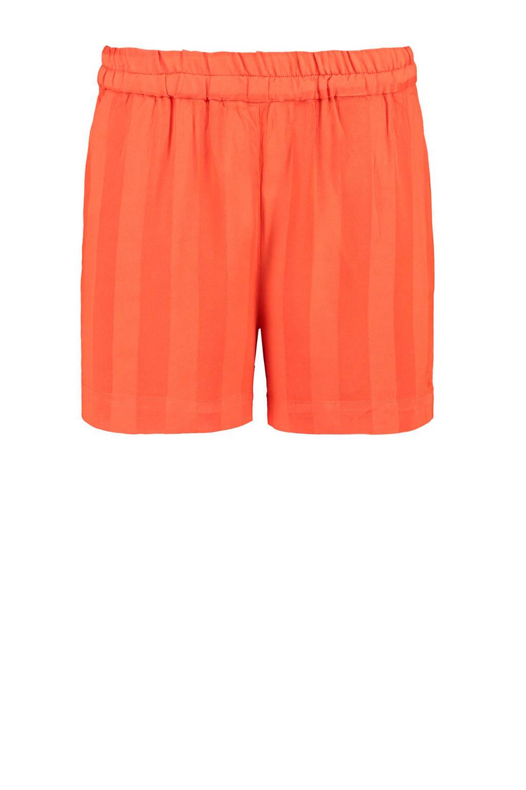 CKS korte broek oranje, Oranje