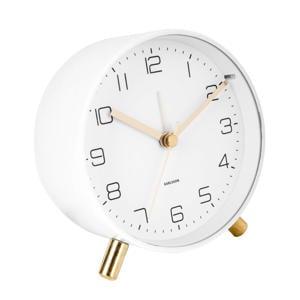 alarmklok/wekker Lofty (Ø11 cm)