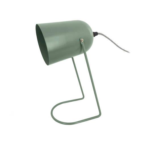 Leitmotiv tafellamp Enchant-groen