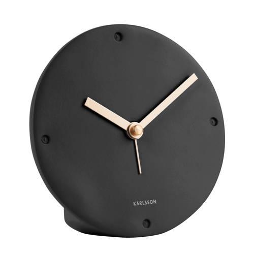 Karlsson alarmklok/wekker Mantel (Ø12 cm) kopen