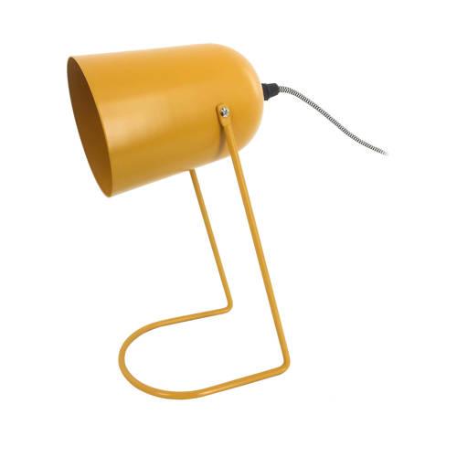 Leitmotiv tafellamp Enchant-geel