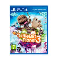LittleBigPlanet 3 Playstation Hits (PlayStation 4), N.v.t.