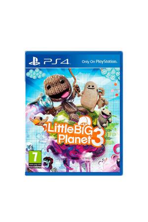 LittleBigPlanet 3 Playstation Hits (PlayStation 4)