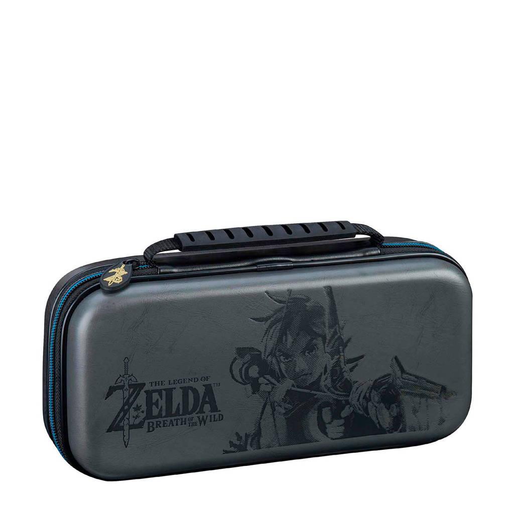 BigBen Nintendo Switch Zelda travelcase zwart, -