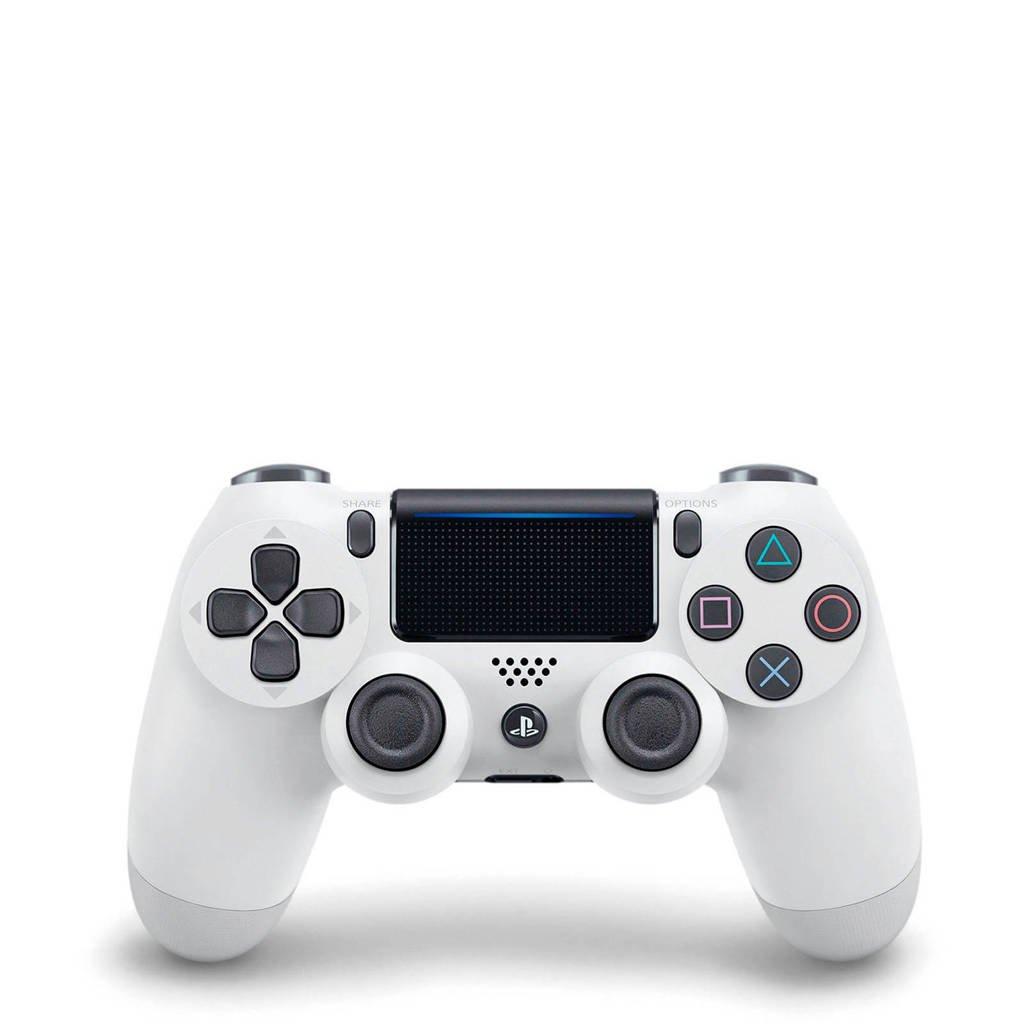 Sony PlayStation 4 DualShock 4 controller v2 wit, Glacier white
