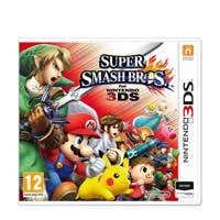 Super Smash Bros (Nintendo 3DS), -