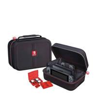 BigBen Nintendo Switch deluxe travelcase, Zwart
