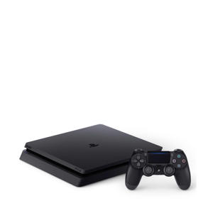 Sony Slim 500GB zwart
