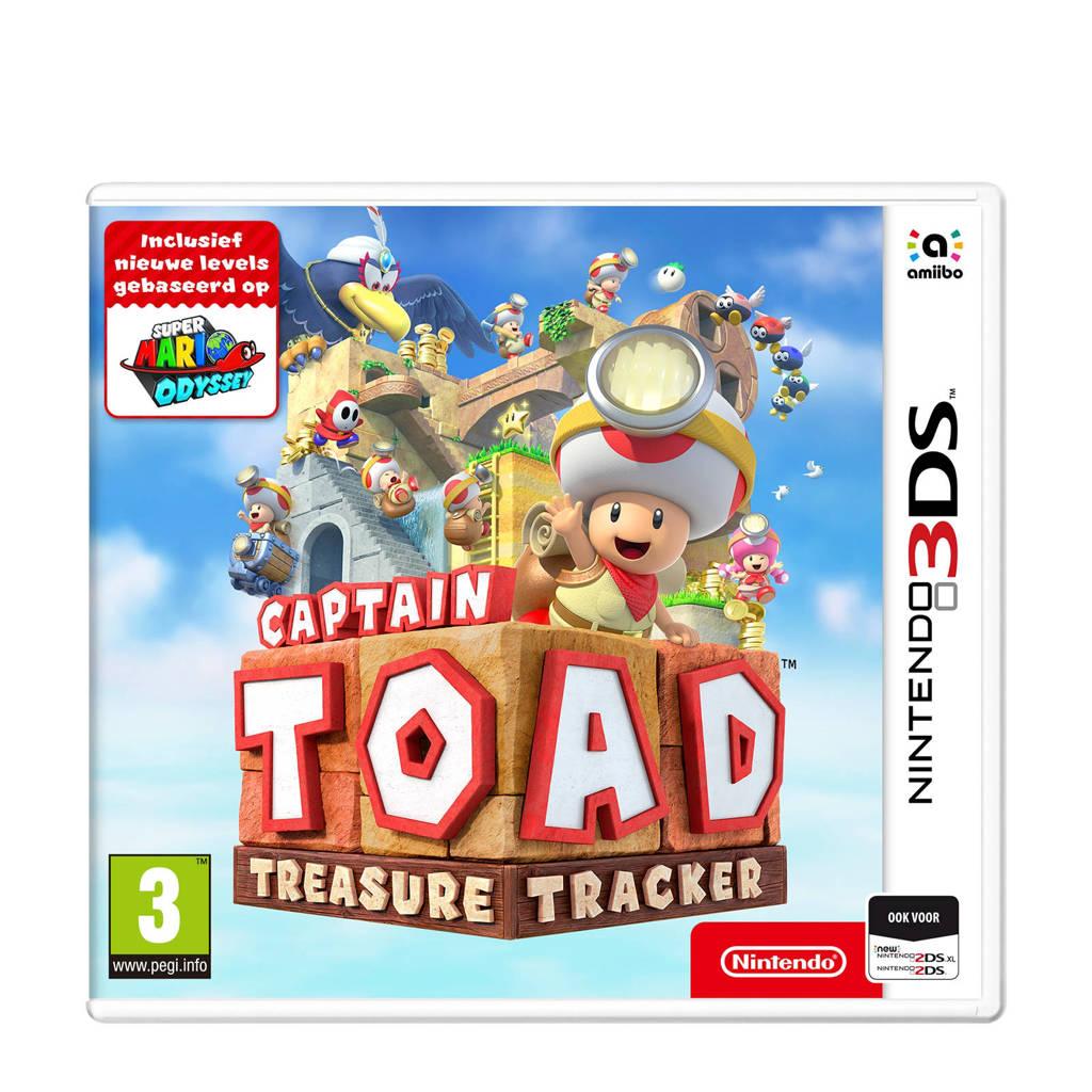 Captain Toad T.T.  (Nintendo 3DS), -