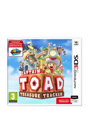 Captain Toad T.T.  (3DS)