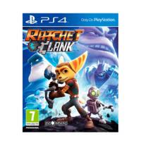 Ratchet & Clank Playstation Hits (PlayStation 4), N.v.t.